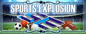 Sports Explosion