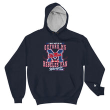 Load image into Gallery viewer, Premium Adult Wherever I Am- Ole MissMax Hoodie