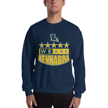 Load image into Gallery viewer, Adult Unisex We Are Kennabra Sweatshirt