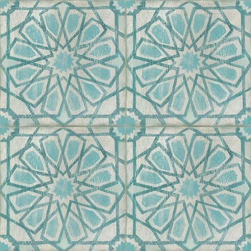 Turkish Wall Tile