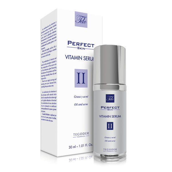 Perfect Skin Vitamin Serum II
