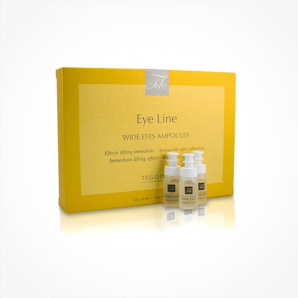 Wide Eyes Ampoules With Lifting Effect