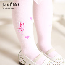 Load image into Gallery viewer, Kacakid Ballet Shoe Baby Legging (2 colors) - BabyLand.my