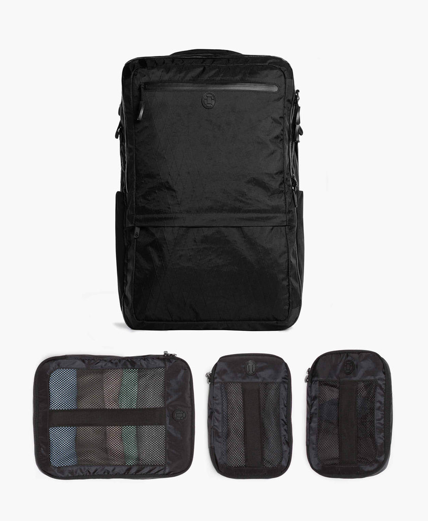product/ Outbreaker Backpack 45L and Packing Cubes