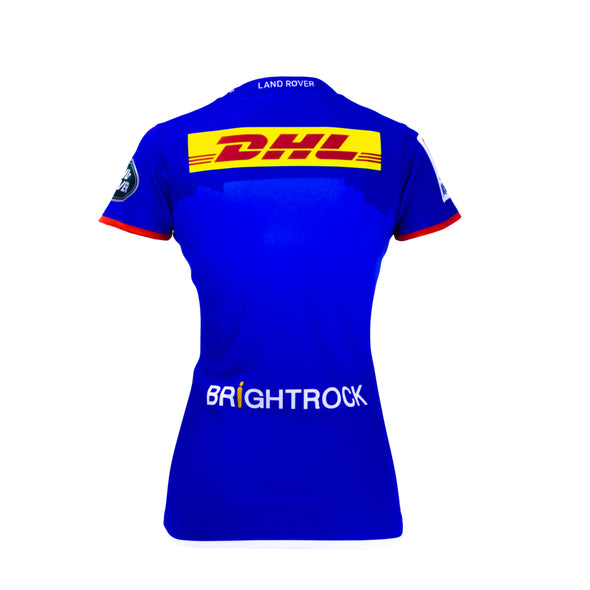 Ladies Stormers Home Replica Jersey