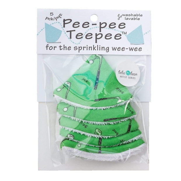 Beba Bean Accessories Pee-pee Teepee - Golf