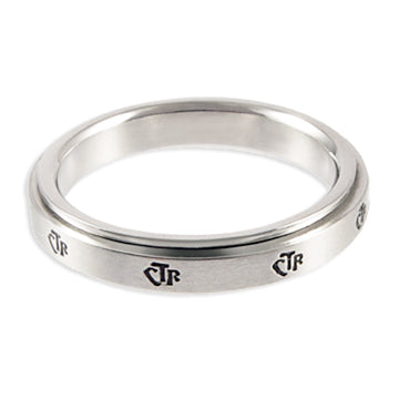 CTR Mini Spinner Ring