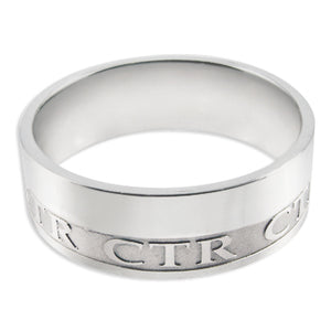CTR Intrigue Ring