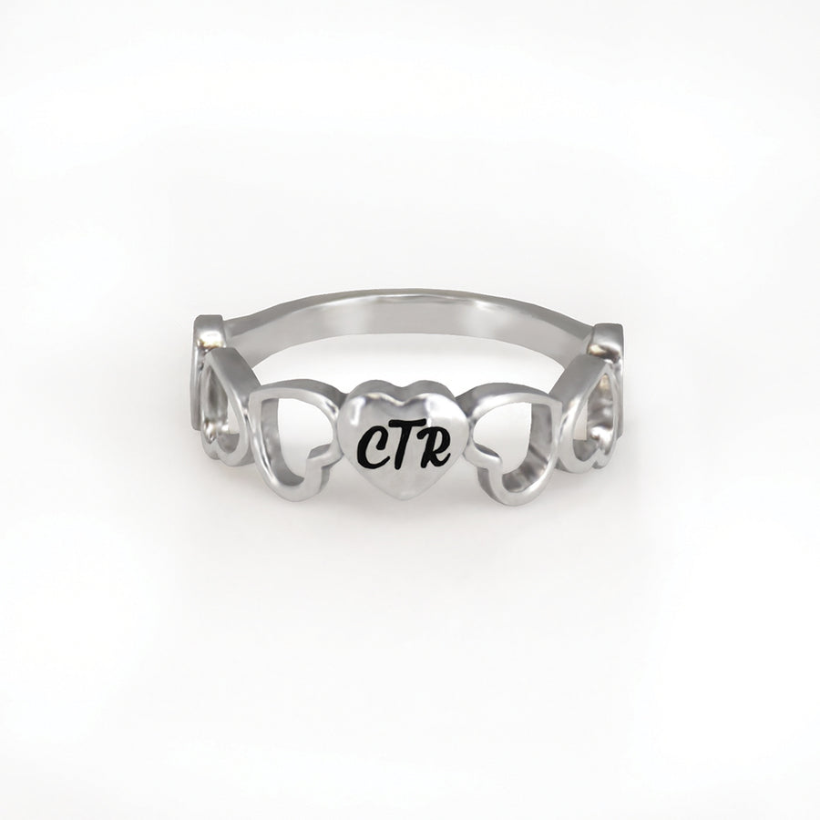 CTR Juliette Ring
