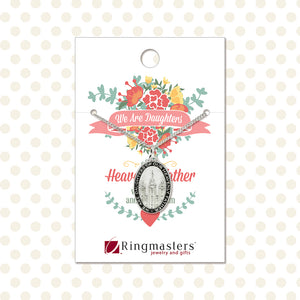 Daughter Of Our Heavenly Father Necklace
