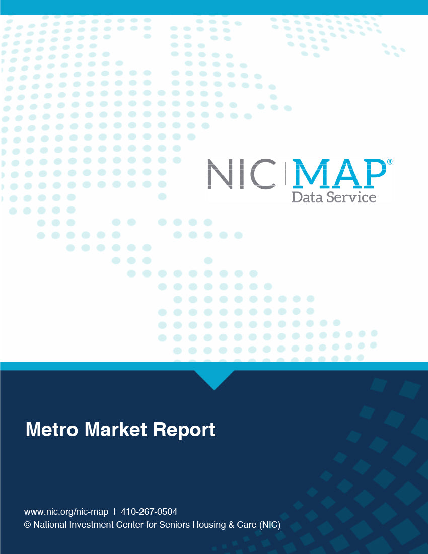 2Q19 NIC MAP Metro Market Report: Additional Markets