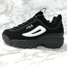 Load image into Gallery viewer, FILA DISRUPTOR FW01653-018