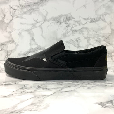 VANS CLASSIC SLIP-ON DAVID BOWIE VN0A38F7VLZ