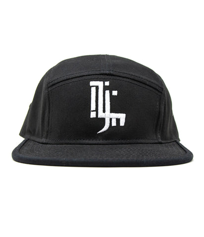 Lettuce Elevate Hat (Black)