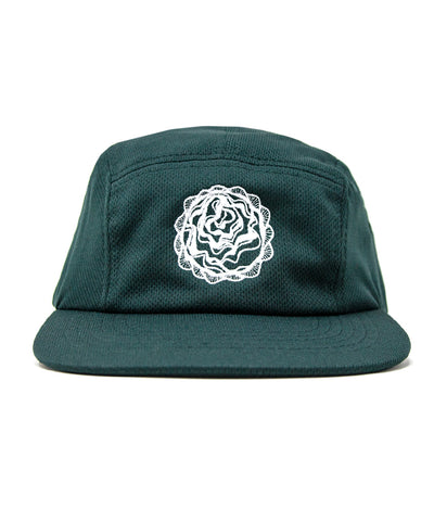 Lettuce Head Hat (Green)