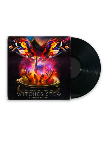 Lettuce - Witches Stew Vinyl