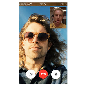 FACETIME / SKYPE CALL WITH BRYCE + ALL ACCESS