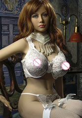 JY doll juliana 165cm sex dolls TPE with metal skeleton Life size sex robot beautiful girl with oral pussy sex toy for men