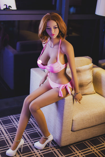 JY doll Kitty sex dolls TPE with metal skeleton Life size sex robot beautiful girl with oral pussy sex toy for men