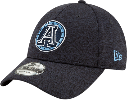 Toronto Argonauts On Field Adjustable Hat