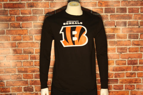 Cincinnati Bengals Critical Victory II Long Sleeve T-Shirt