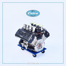 Load image into Gallery viewer, Ford Cosworth DFV Formula One - 1979 - Ex. Ligier Gitanes - Dummy Engine