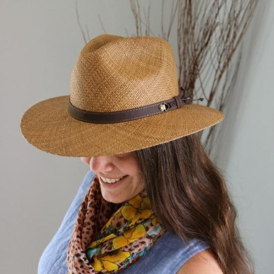Genuine Panama Hat by Austral