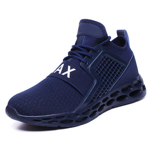 Mens Shoes Sneakers Breathable Casual Shoes Krasovki Basket Homme
