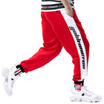 Street fashion pants