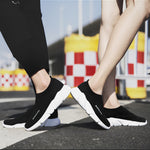 Men ulzzang casual shoes - freakichic