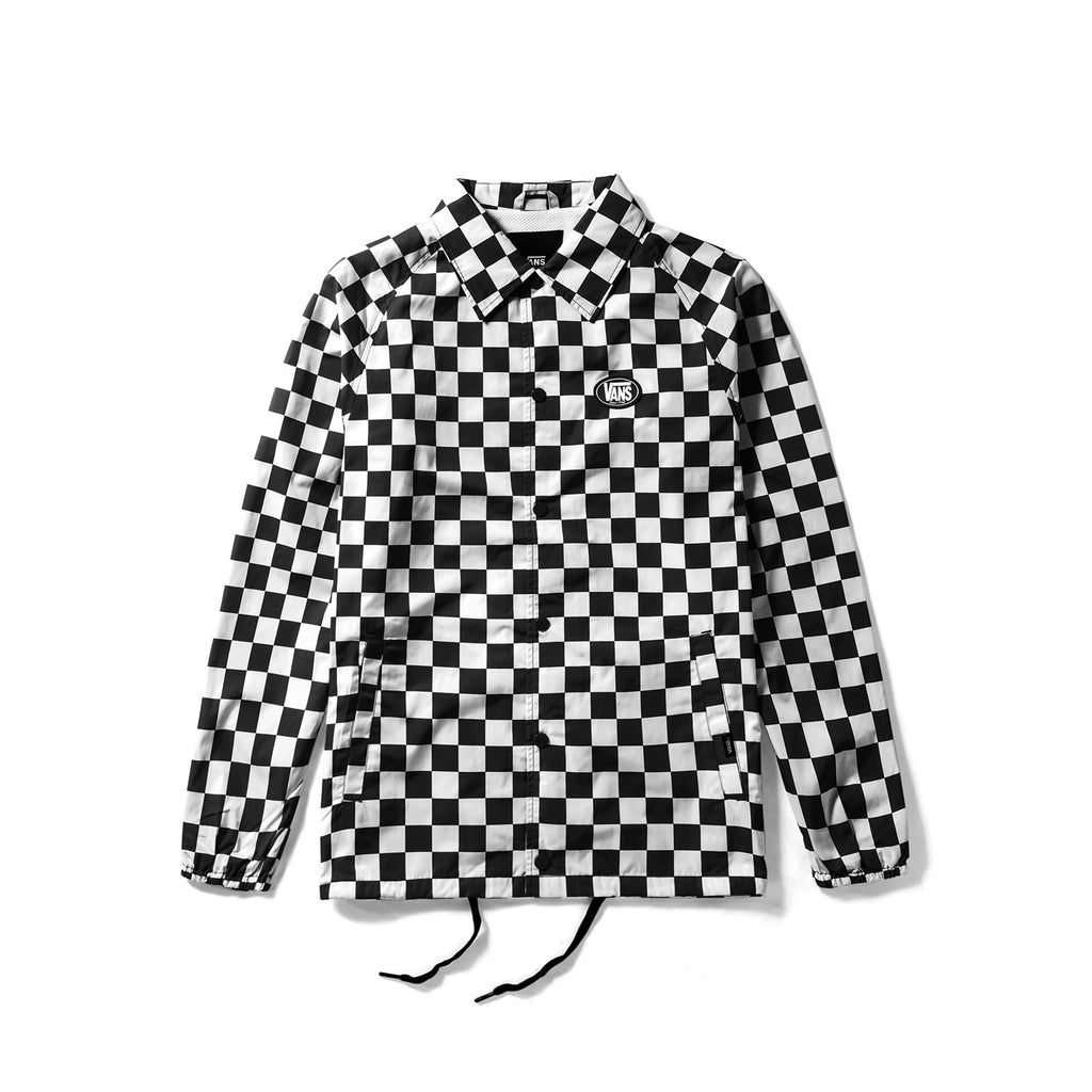 AOP CHECKER CO CHECKERBOARD