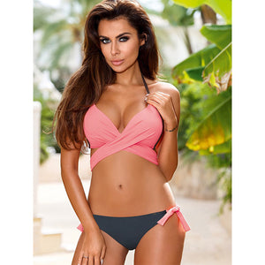 Styleibuy 2018 Women Bikini Swimsuit  Small to Plus Size Two-Pieces - BJN005 - Styleibuy Online Shop