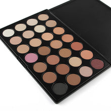 Load image into Gallery viewer, 28 Color Eyeshadow Palette - shoppingandfreebies