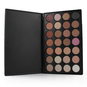 28 Color Eyeshadow Palette - shoppingandfreebies