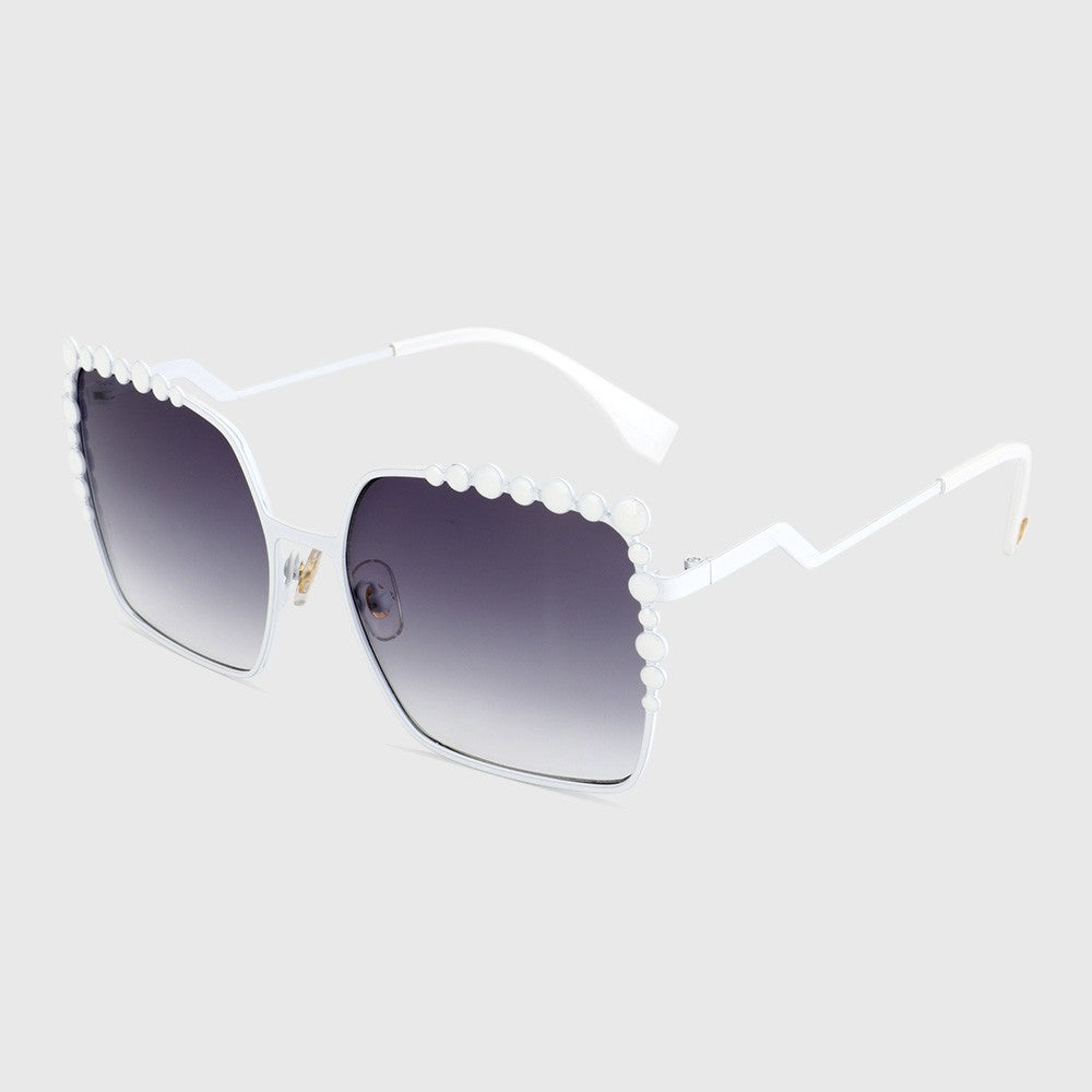 Sunglasses Women Diamond New Fashion Sun Glasses Female Retro Unisex Glasses xx247 - shoppingandfreebies