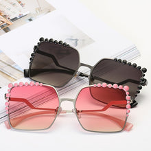 Load image into Gallery viewer, Sunglasses Women Diamond New Fashion Sun Glasses Female Retro Unisex Glasses xx247 - shoppingandfreebies
