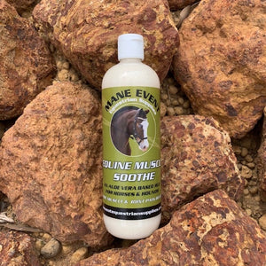 Equine Muscle Soothe 500g