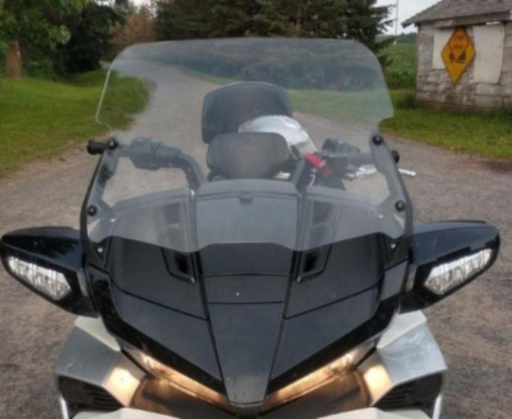 CAN-AM SPYDER F3-T, F3 LIMITED Tall Boy REPLACEMENT WINDSHIELD