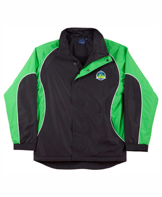 4WD NSW ACT INC Unisex Arena Jacket - Clever Club Products