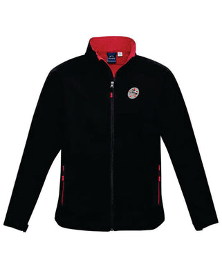 Sydney Jeep Geneva Jacket Mens - Clever Club Products