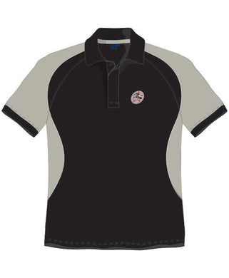 Sydney Jeep Arena Polo Shirt Mens - Clever Club Products