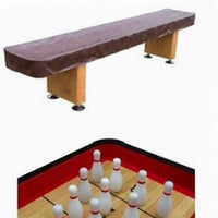 Deluxe Accessory Package for 16' Shuffleboard Table