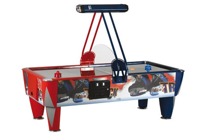 Fast Track Used Air Hockey Table