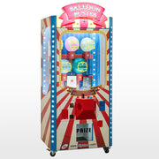 Balloon Buster Prize Arcade Game