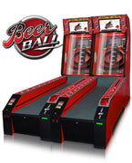 Beer Ball Bar Alley Roller Arcade Game