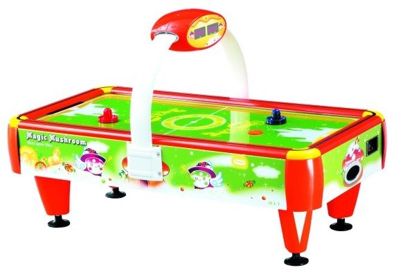 Magic Mushroom Air Hockey (6')