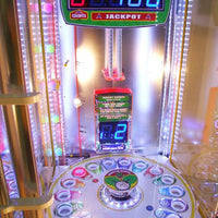 Monster Drop 1 Player Ticket Arcade Game