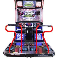 Pump it Up Infinity LX Dance Game