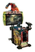 The Swarm Arcade Shooting Game