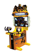 "Transformers 42"" Arcade Shooting Game"